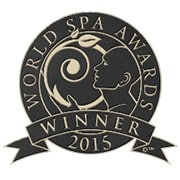 WORLD SPA AWARD 15