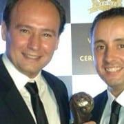 award danang
