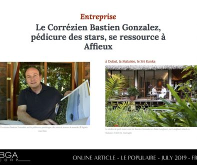 OA LE POPULAIRE july 2019
